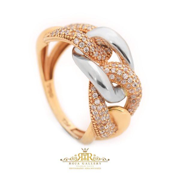 Roja Gold Gallery - Cartier Ring