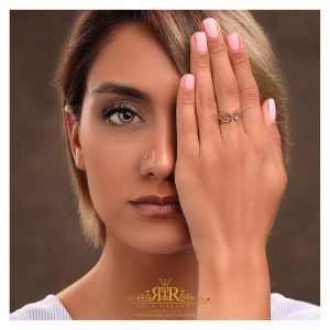 Roja Gold Gallery - Ring