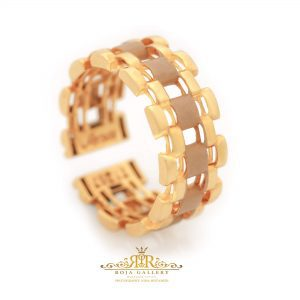 Roja Gold Gallery - Rolex Ring