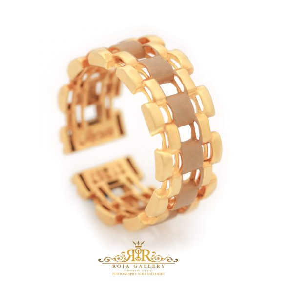Roja Gold Gallery - Rolex Ring