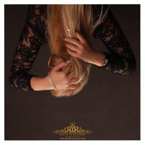 Roja Gold Gallery - Bracelet