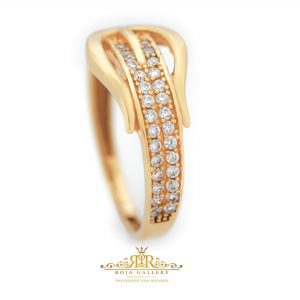 Roja Gold Gallery - Cartier Ring