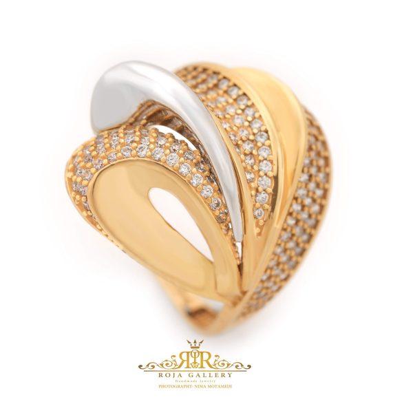 Roja Gold Gallery - Ring