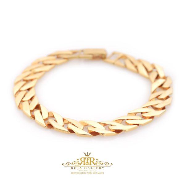 Roja Gold Gallery - Cartier Bracelet