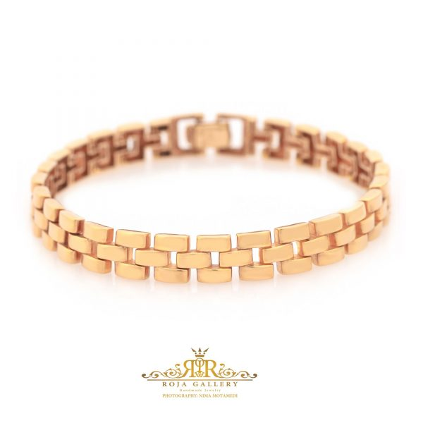 Roja Gold Gallery - Rolex Bracelet