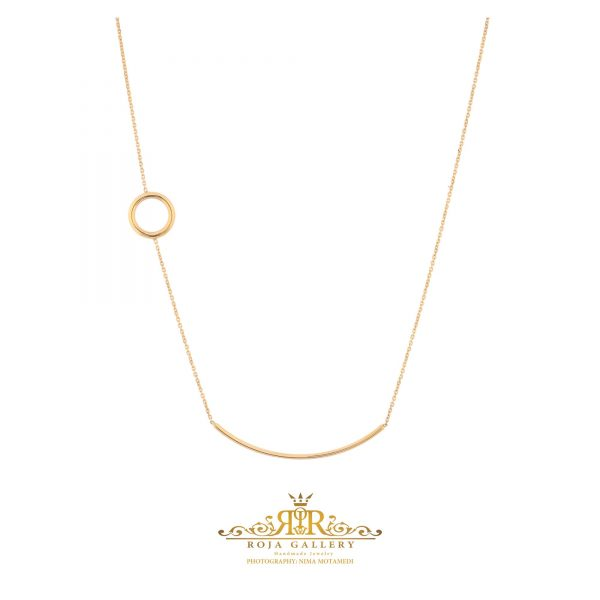 Roja Gold Gallery - Necklace
