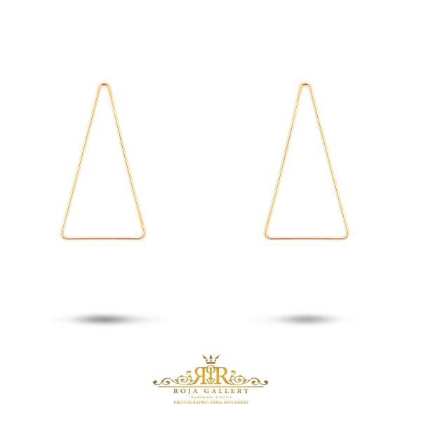 Roja Gold Gallery - Earrings