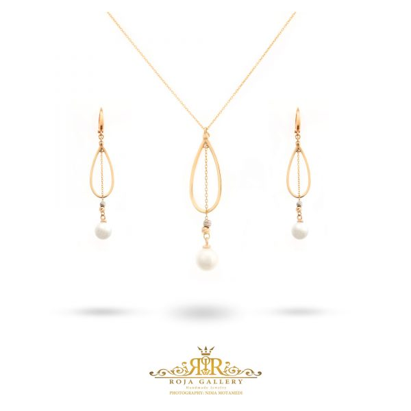 Roja Gold Gallery - Set