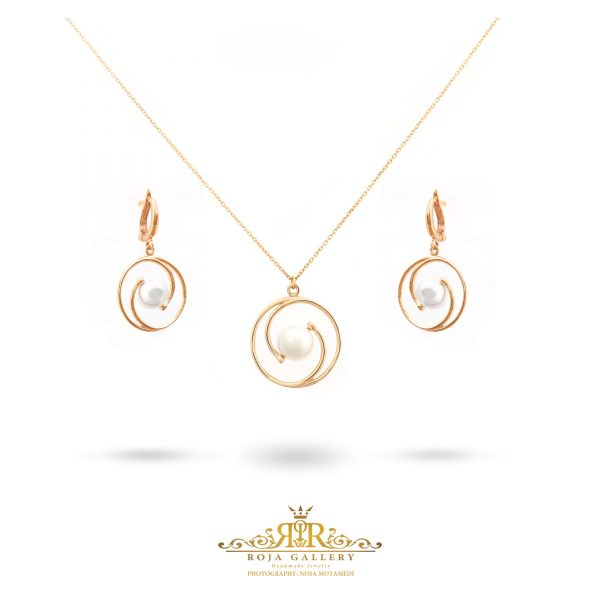 Roja Gold Gallery - Set